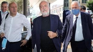 Assemblea di Lega per i diritti tv: la Serie A si riunisce