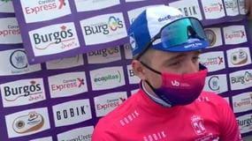 """Vuelta, Evenepoel vince la 3ª tappa: """"Un sogno battere queste superstar"""""""