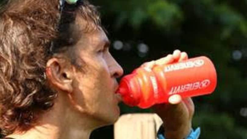 Enervit lancia il nuovo Isotonic gel che si assume senza acqua