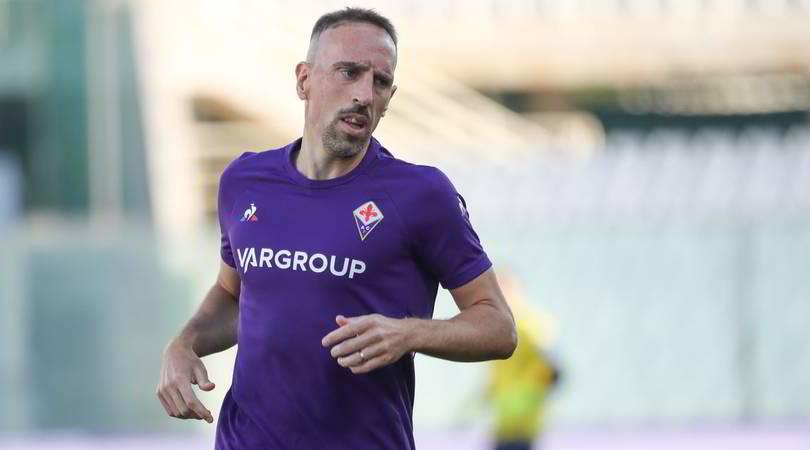 Ribery: