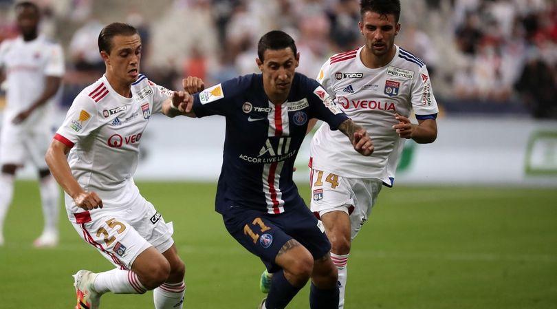 Francia, Coppa di Lega al Psg: sconfitto ai rigori il Lione di Garcia