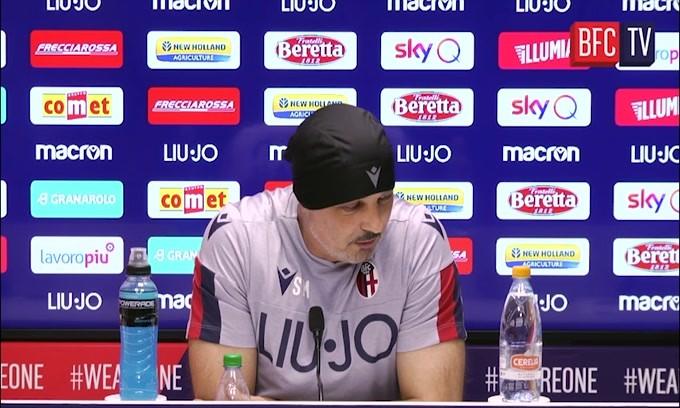 """Mihajlovic: """"Lyanco? Non parlo di giocatori di altre squadre"""""""
