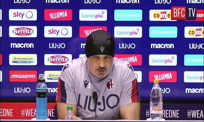"""Mihajlovic: """"Altre 300 panchine e poi faccio il dirigente"""""""