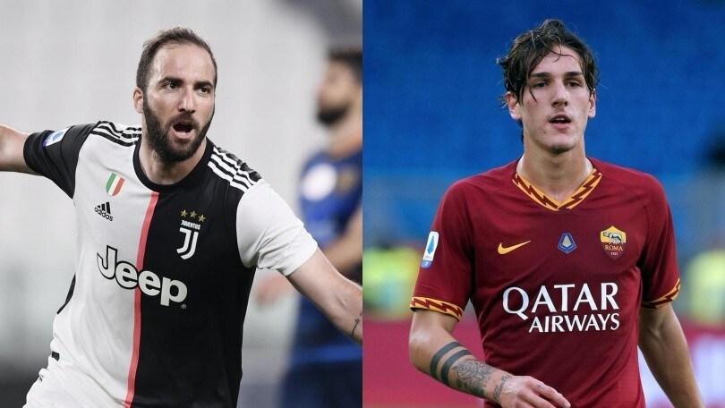 Diretta Juve-Roma ore 20.45: formazioni ufficiali, come vederla in tv e in streaming