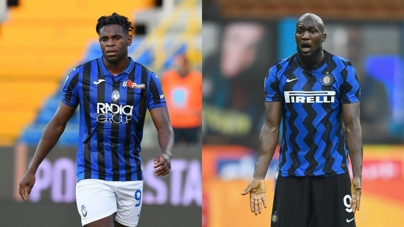 Diretta Atalanta-Inter ore 20.45: come vederla in tv, in streaming e formazioni ufficiali