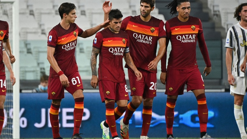 """Perotti: """"Vogliamo portare l'Europa League a Roma"""""""