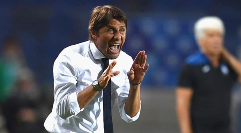 Clamoroso Conte: durissimo attacco all'Inter!