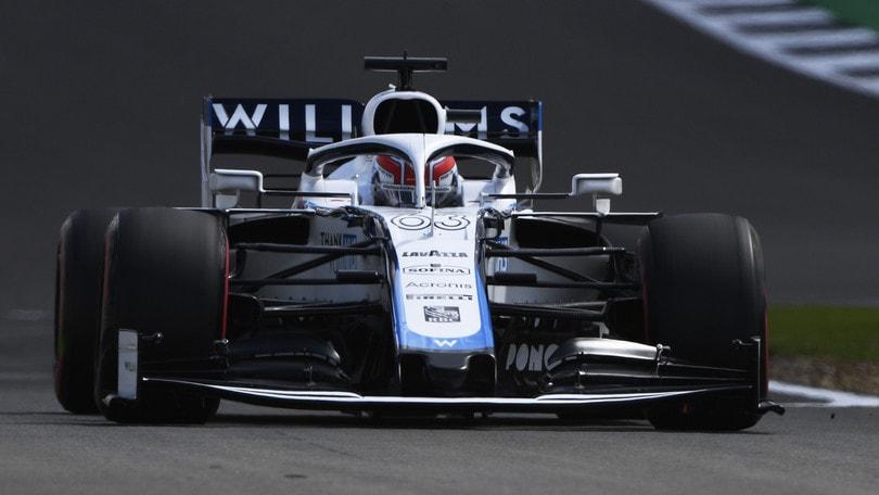 GP Gran Bretagna, Russell penalizzato di cinque posizioni in griglia