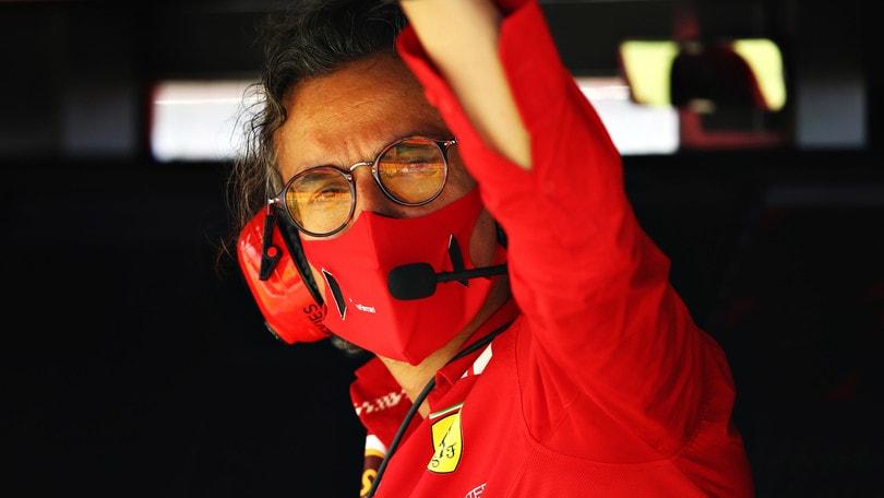 GP Gran Bretagna, Mekies:
