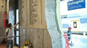 Bologna ricorda la strage del 2 agosto di 40 anni fa