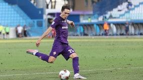 Chiesa trascina la Fiorentina: tris alla Spal