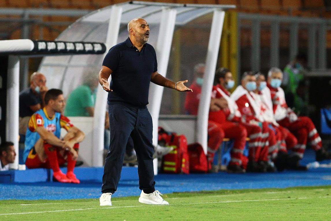 Liverani show, ma non basta: il Lecce è battuto dal Parma e scende in B