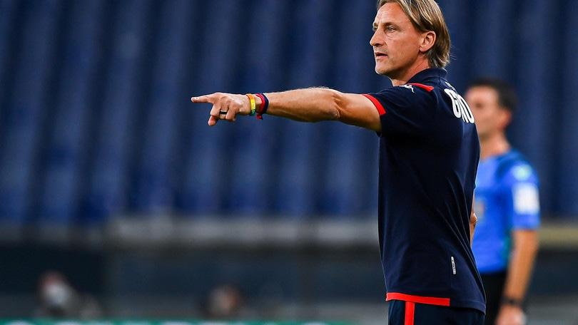 """Genoa, Nicola esulta: """"E' come se ci fossimo salvati due volte"""""""