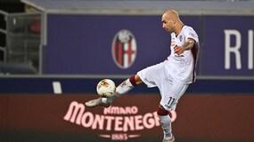 Bologna-Torino 1-1: Zaza, gol spettacolare alla Totti per replicare a Svanberg