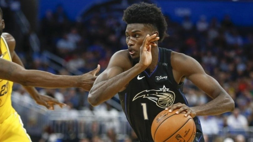 Nba: Houston batte Milwaukee, stagione finita per Isaac