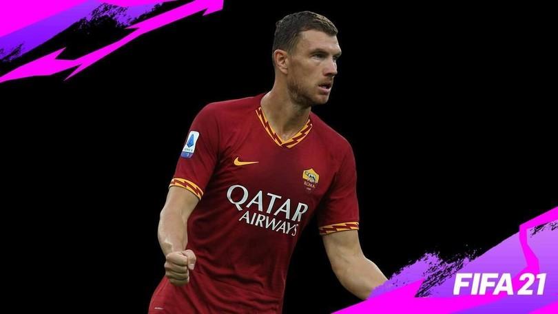 La Roma cambia nome e stemma, ma nel virtuale: rottura con EA Sports
