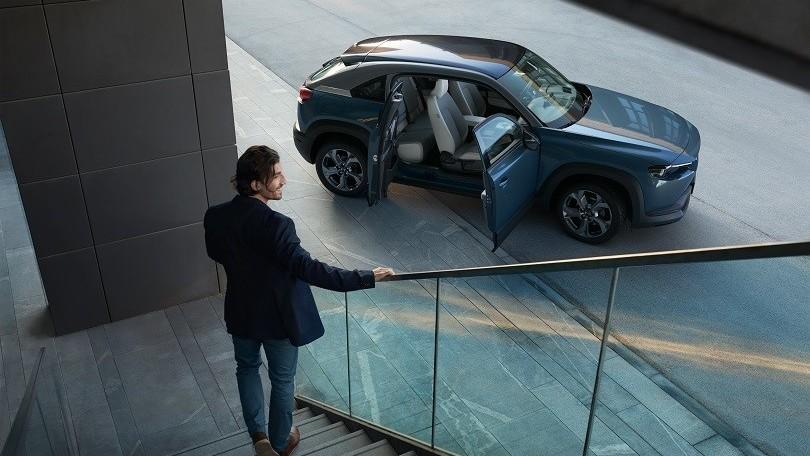 Mazda, previsione di vendite globali in forte aumento