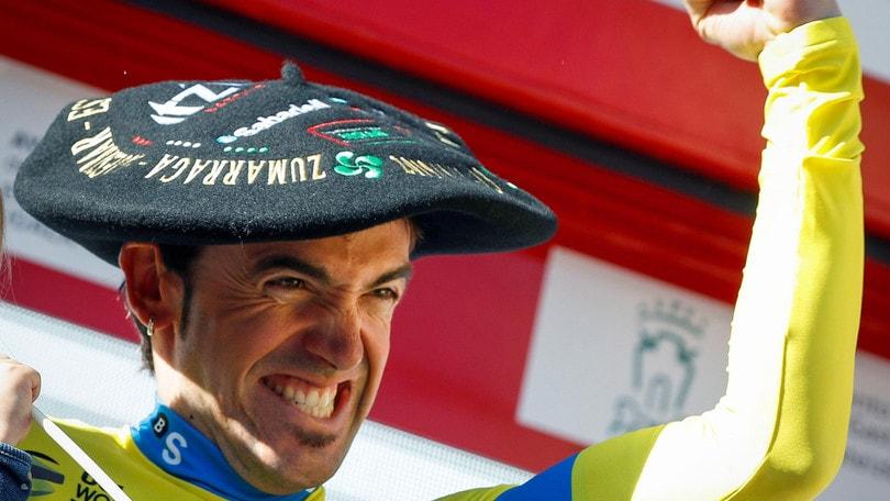 Trittico Lombardo, vince Izaguirre: Nibali è quinto