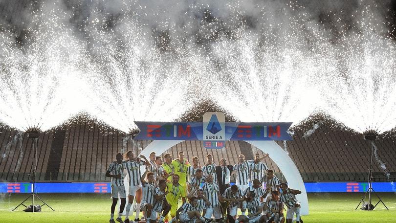 Serie A: il campionato comincerà il 19 settembre