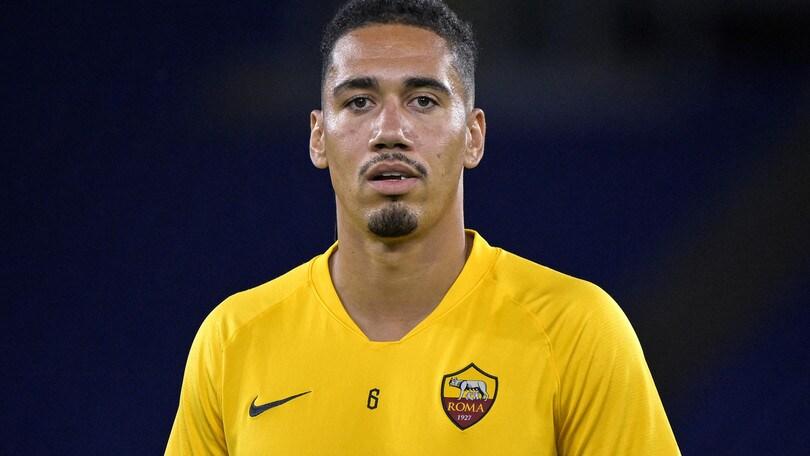 Calciomercato: la Roma insiste per Smalling, Inter su Emerson Palmieri VIDEO