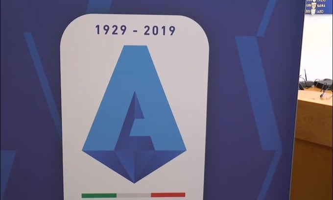 Il via alla Serie A 2020-2021 sarà il 19 settembre