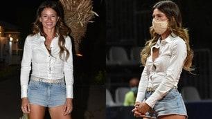 Camila Giorgi incanta al Wta di Palermo  FOTO