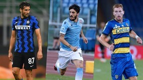 Serie A 2019-20, Luis Alberto è il re degli assist: la top 10