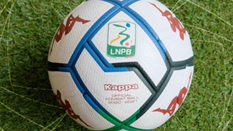Serie B 2020/21, ecco il nuovo pallone ufficiale targato Kappa