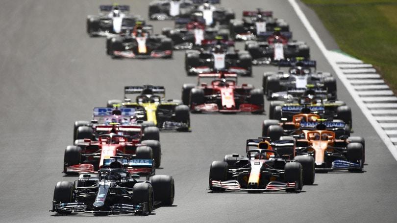 F1: il Gran Premio dell'Emilia Romagna si svolgerà in due giorni