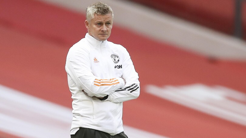 "Solskjaer: ""Smalling torna al Manchester United: per noi è prezioso"""