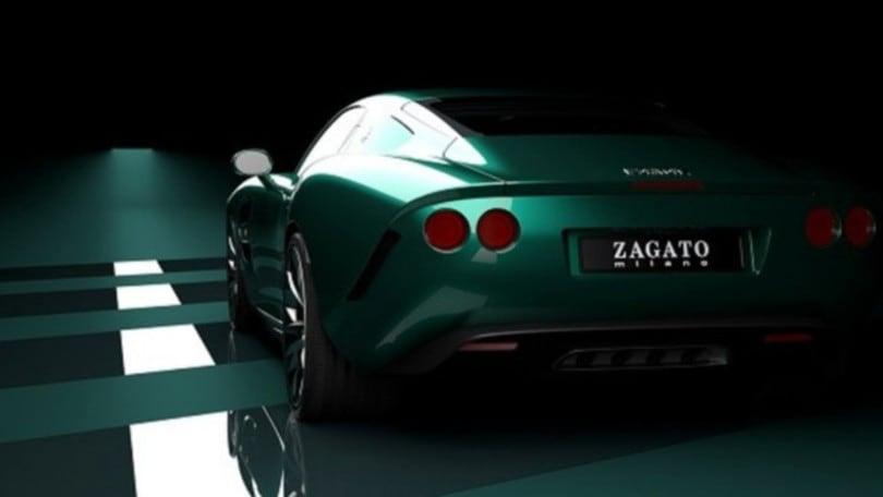 Zagato IsoRivolta GTZ, l'omaggio al mito