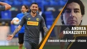 """""""Rosa al completo, recuperato Sensi che va in panchina"""". Le ultime su Inter-Getafe"""