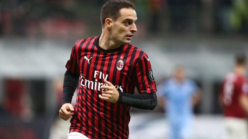 Bonaventura saluta il Milan: