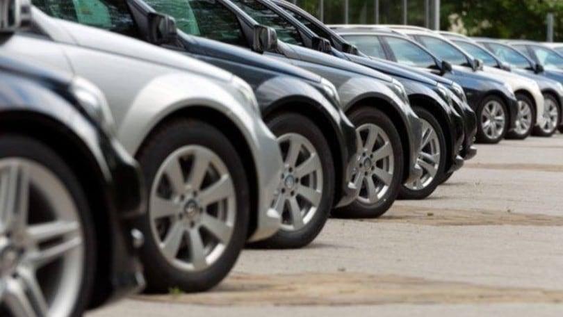 Mercato auto: le immatricolazioni soffrono anche a luglio col -11%