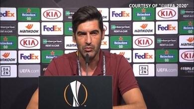 """Fonseca: """"La Roma è motivata"""""""