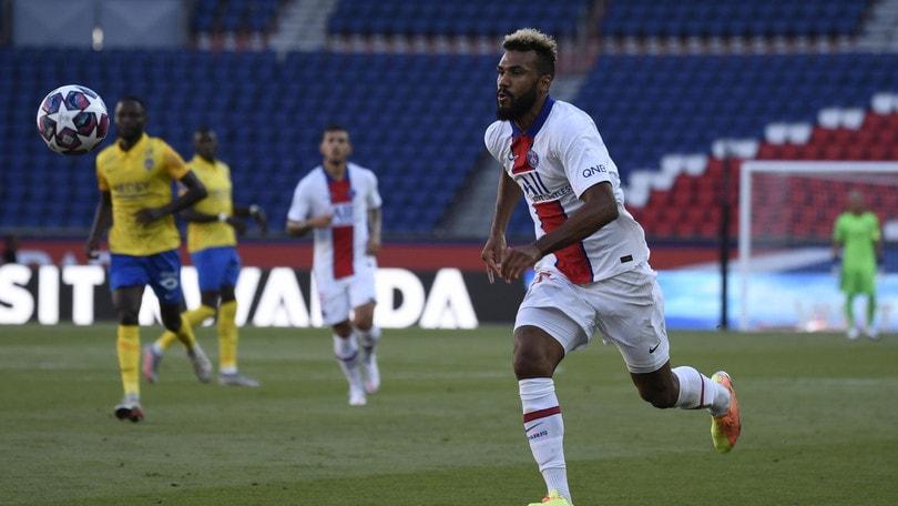 Il Psg si prepara all'Atalanta: 1-0 nel test col Sochaux