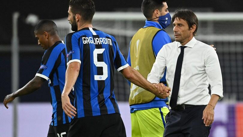 L'Inter vola ai quarti. Domani tocca alla Roma VIDEO