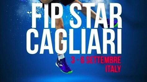 """Cagliari ospita il torneo """"FIP STAR"""""""