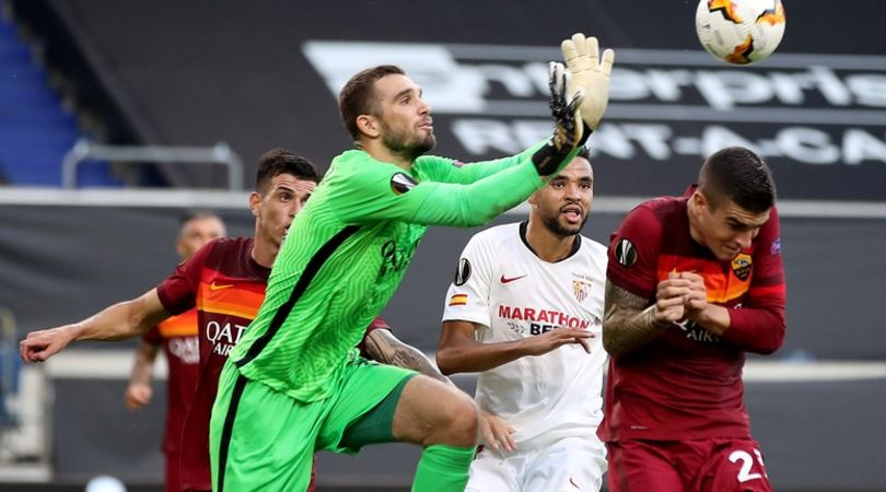 Roma, l'ira dei tifosi: