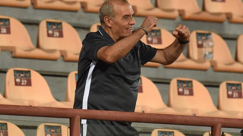 Il Coni dice no: ecco perché il Trapani di Castori salvo in campo retrocede in Serie C