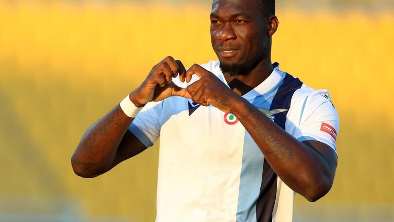 Lazio, Caicedo verso l'addio. E in attacco rispunta Wesley