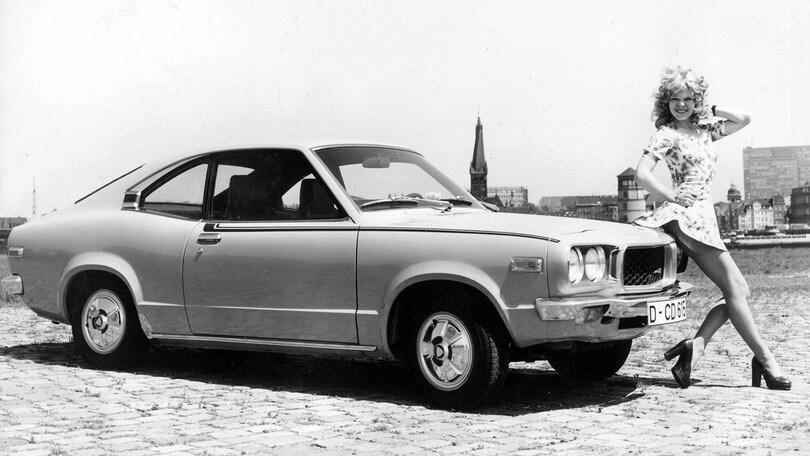 """Tutte le """"piccole"""" che hanno fatto grande Mazda"""