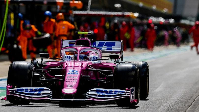 F1, accolto ricorso Renault: per Racing Point -15 punti e maxi multa