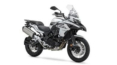 Le 20 moto più vendute da gennaio a luglio 2020 FOTO