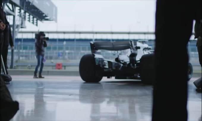 F1, Hamilton non ha fretta per il rinnovo