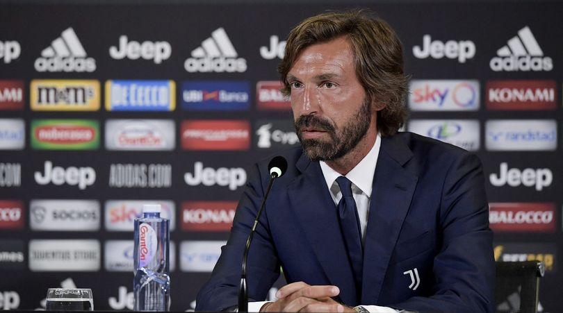 Juve, Pirlo è il nuovo allenatore al posto di Sarri: è ufficiale