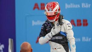 F.E, ePrix Berlino Round 8: Guenther vince, Da Costa 4° FOTO