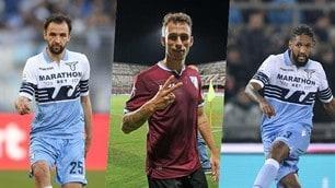 Lazio, rientrano i prestiti: 15 giocatori cercano una sistemazione