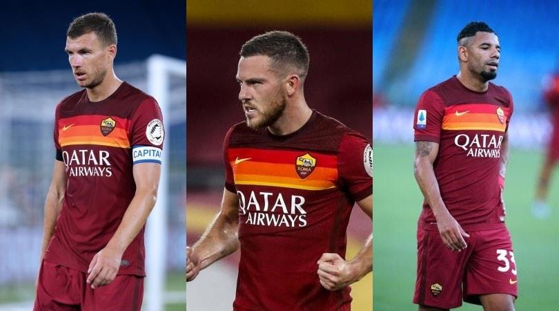 Roma, con Friedkin si cambia: via 12 giocatori!