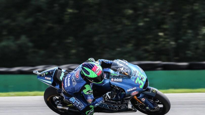 Moto2, Gp Brno: Bastianini in trionfo! Ora è primo nel Mondiale